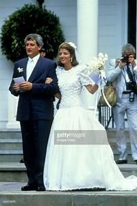 Caroline Kennedy Wedding