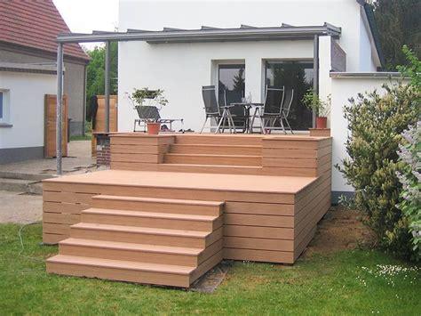 Treppe Für Terrasse by Pin J O Auf S T A N D O U T F A C A D E Terrasse