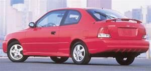 Hyundai Accent Verna Sohc Dohc 1998