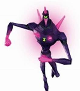 Voice Of Chromastone - Ben 10 Alien Force: Vilgax Attacks ...