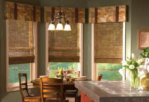 kitchen bay window treatment ideas pics photos bay window coverings ideas