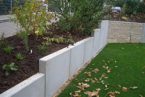 l steine oder betonmauer impressionen oliver baur garten und landschaft in hirrlingen