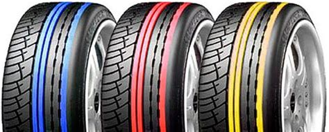 Are Colored Tires The Next Big Thing?