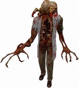 Image Gallery half life 2 zombie