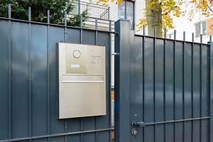 Spätleerung Briefkasten Berlin : briefk sten townzaun berlin das fachgesch ft f r z une ~ Frokenaadalensverden.com Haus und Dekorationen