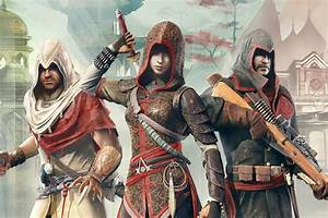 Assassin's Creed India and Russia Set to Release Early ...