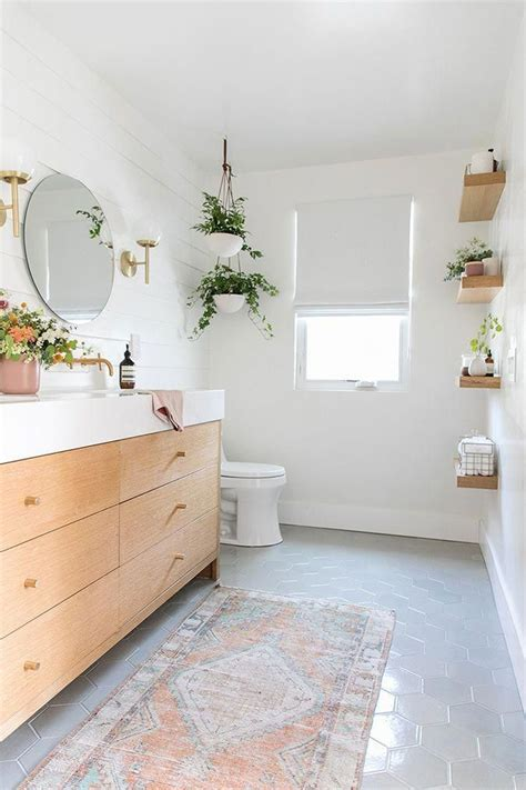 bathroom designed  sarah sherman samuel thick edge