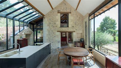 cuisine veranda photos comment installer sa cuisine dans la véranda