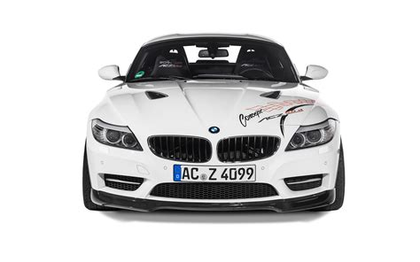 Ac Schnitzer Acz4 50d Based On Bmw Z4 News Acurazine