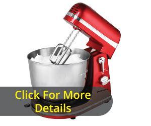 Kitchenaid Mixer Overheat by Best Cheap Stand Mixer Reviews With Buying Guide