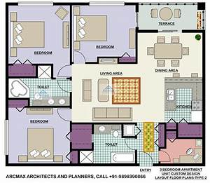 Home, Plans, And, Residence, Plans