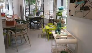 Mobilier De Jardin Fermob : mobilier de jardin et terrasse raspail fermob paris ~ Dallasstarsshop.com Idées de Décoration