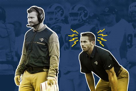 los angeles rams sean mcvay   super bowls