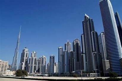 Dubai Bay Business Towers Spots Marina Estate
