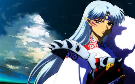 Inuyasha Anime Wallpaper - inuyasha wallpaper anime wallpapers 7750