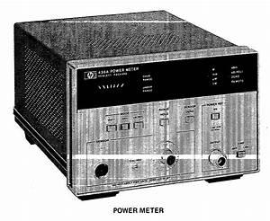 Hewlett Packard -- 436a