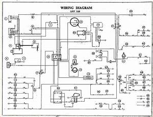 classic mini engine diagram my wiring diagram With clic mini wiring diagram