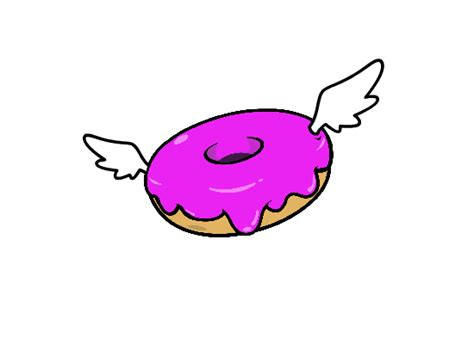 dazed civilians the flying donut hoodie