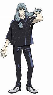 Mahito (Jujutsu Kaisen) Image #3076870 - Zerochan Anime ...