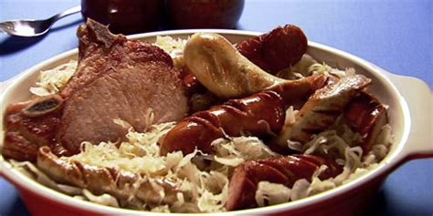 cuisine alsacienne traditionnelle choucroute garnie hungry gerald