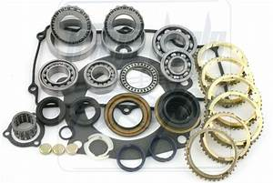 Ford M5r1 M5od Transmission Rebuild Bearing Kit Overhaul