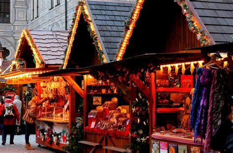 Deutsche Weihnachten by The 5 Absolute Best Cities For Markets In