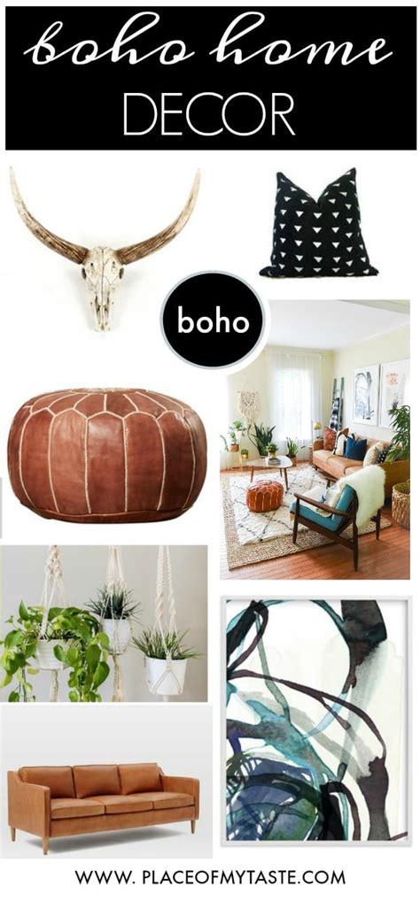 boho chic home decor shop my boho chic home decor style place of my taste