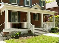 front porch plans Front Porch Ideas Style For Ranch Home