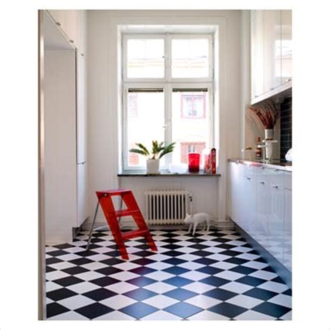 Checkered Vinyl Flooring Canada by Black And White Vinyl Flooring Tiles Home Designs Project