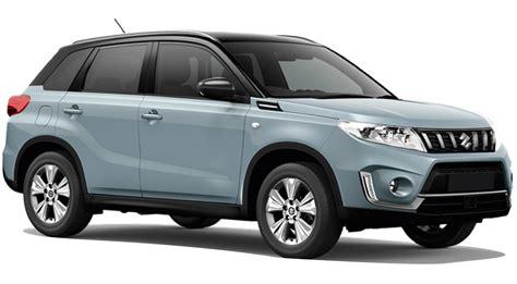 Suzuki Vitara Used Model
