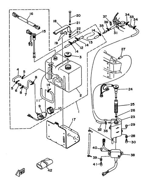 Mercury Snowmobile Wiring Diagram by Remote Issue 200hp Yamaha 2 Stroke The Hull