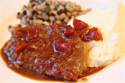 swiss steak swiss steak southern bite