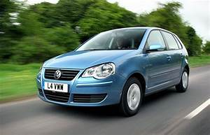 Volkswagen Polo Mk4 (Typ 9N) review, problems, specs