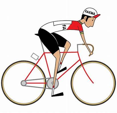 Bicycle Graphic Cycling Bike Peloton Bicicleta Ciclista