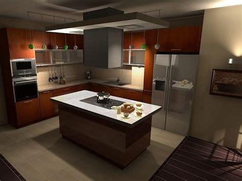 kitchen island designs with cooktop 20 dicas e fotos de cozinha para se inspirar 8166