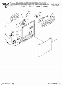 Whirlpool Wp8530929 Electronic Control Assembly