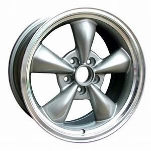 1995 Ford mustang wheel bolt pattern