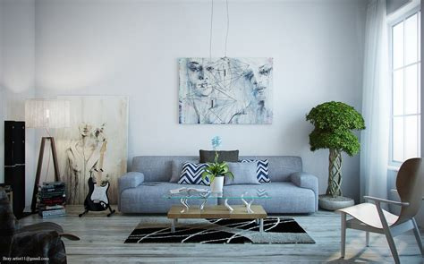 Grey In Home Decor Passing Trend Or Here To Stay?