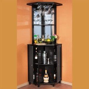 Corner Bar Furniture For The Home by Corner Bar Cabinet Wine Rack Wooden Corner Bar Review