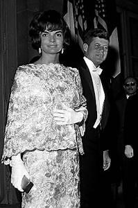 For Jackie Kennedy/Bobby Kennedy affair rumors, third time ...