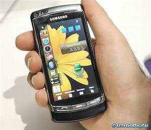 Samsung Omnia HD LetsGoDigital