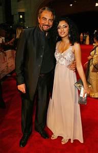 Parveen Dusanj in 4th Dubai International Film Festival ...