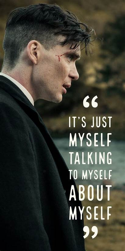 Peaky Blinders Wallpapers Quotes Shelby Thomas Tommy