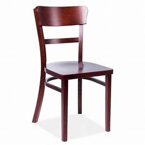 Stuhl Gastronomie Fabulous Zum Klassischen Stuhl Na Klar