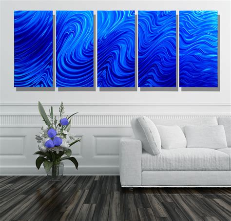 Blue Hypnotic Sands Xl  Blue Abstract Metal Wall Art By. Floral Decorative Pillows. Wedding Rehearsal Dinner Decorations. How To Decorate Your Walls. Decorative 3 Ring Binders. Country French Living Rooms. Christmas Decoration Rentals. Antique Dining Room Sets For Sale. Luxury Wall Decor
