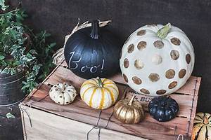 Halloween Kürbis Bemalen : halloween k rbis k rbisgesichter schnitzen k rbis deko basteln ~ Eleganceandgraceweddings.com Haus und Dekorationen