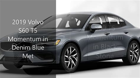 volvo   momentum exterior colors youtube