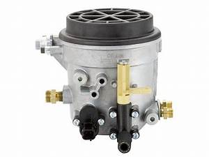 Alliant Power Fuel Filter Housing Assembly For 1998
