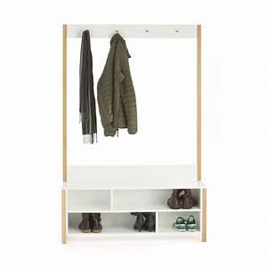 Porte Manteau Chaussure : meuble porte manteau et chaussures 12 id es de d coration int rieure french decor ~ Preciouscoupons.com Idées de Décoration