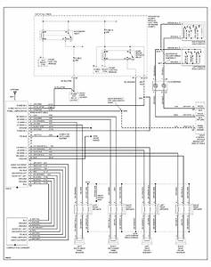 Wiring Diagram 2008 Dodge Caravan  Wiring  Free Engine Image For User Manual Download